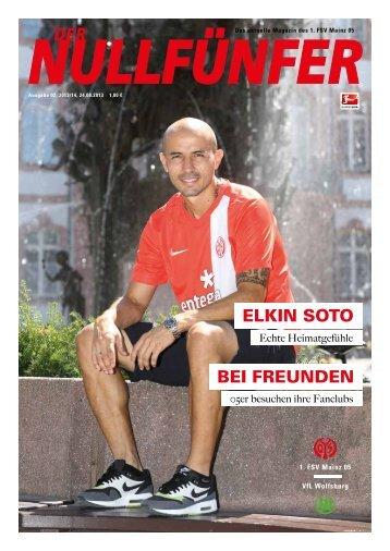 Stadionzeitung_Nr2_Wolfsburg