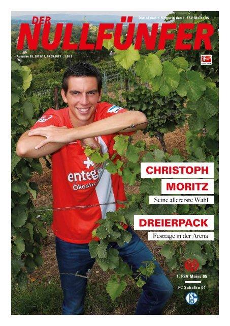 Stadionzeitung_Nr3_Schalke