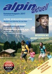Magazin Sommer 2017