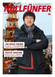 Stadionzeitung_Nr9_Moenchengladbach