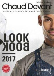 Chaud Devant Lookbook 2017 EN