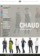 Chaud Devant Lookbook 2017 EN - Page 2