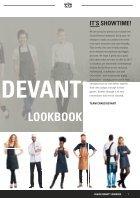 Chaud Devant Lookbook 2017 EN - Page 3