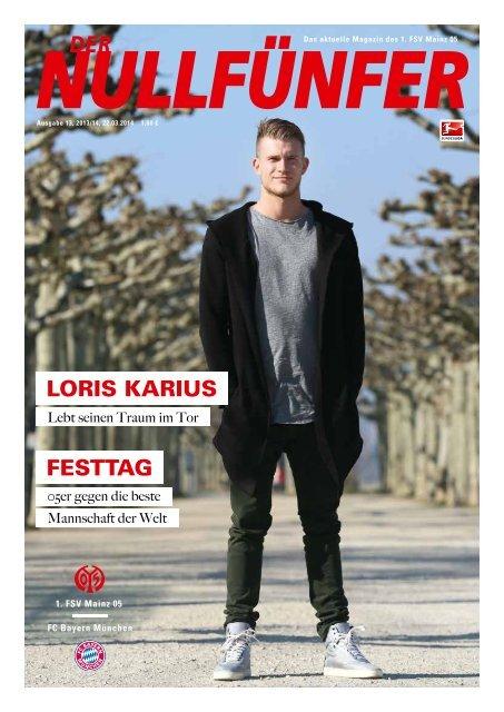 Stadionzeitung_Nr13_Bayern