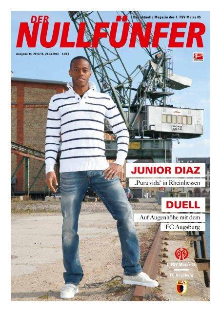 Stadionzeitung_Nr14_Augsburg