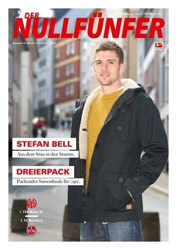 Stadionzeitung_Nr16_Nuernberg