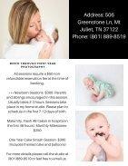 Newborn Photographers Nashville Vizion Photography - Page 3