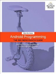 Big.Nerd.Ranch.Guides.Android.Programming.The.Big.Nerd.Ranch.Guide.3rd.Edition.0134706056