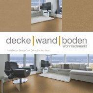 dwb Produktinformation DesignCork Beat VK24101