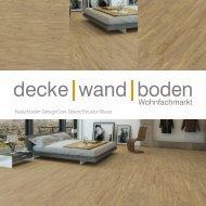 dwb Produktinformation DesignCork Blues VK24504