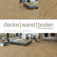 dwb Produktinformation DesignCork Blues VK24504