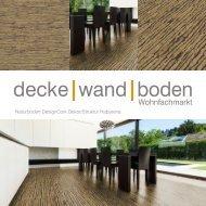 dwb Produktinformation DesignCork Habarena VK24505