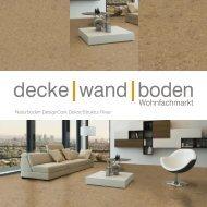 dwb Produktinformation DesignCork River VK23301