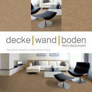 dwb Produktinformation DesignCork Swing VK21401