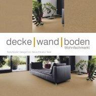 dwb Produktinformation DesignCork Twist VK23101