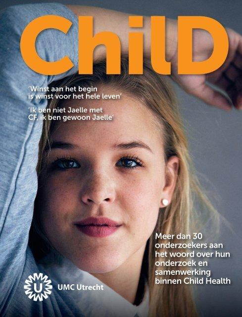 Child Health magazine
