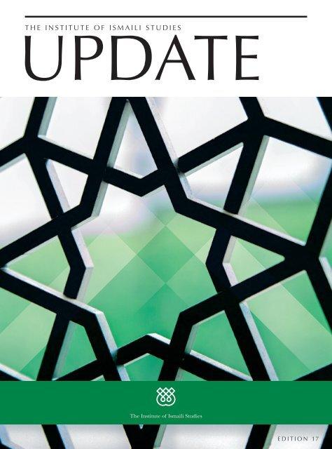 IIS Update - Edition 17