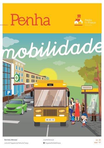 Revista Penha | maio 2017