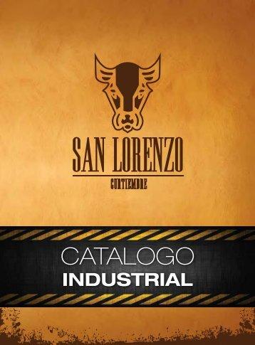 CATALOGO Curtiembre San Lorenzo 2017 PRINT web