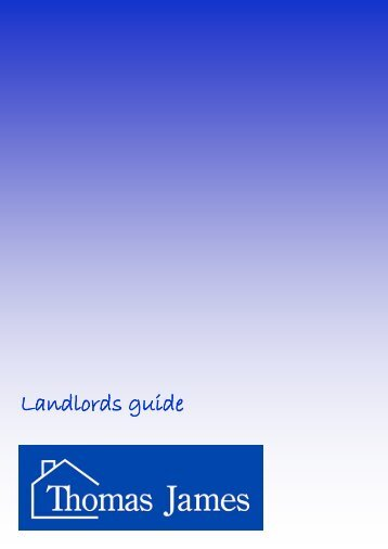 lettings brochure pdf