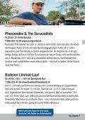 Baden ist. Kultur - Veranstaltungen - Baden - Seite 7