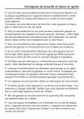 Miele KFN 37232 iD - Mode d'emploi et instructions de montage - Page 7