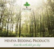 Heveya brochure