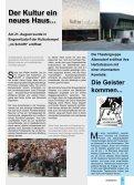 Maler Herbst ist schwer am Pinseln - Gusenblick - Seite 3