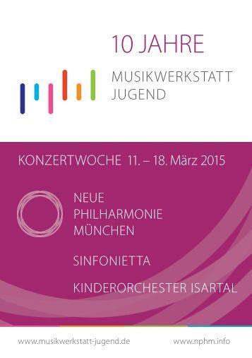 NPHM_Frühjahr 2015