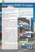 SWD Hauspost 1/2017 - Seite 6
