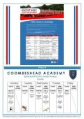 Coombeshead Academy Newsletter - Issue 59 - Page 3