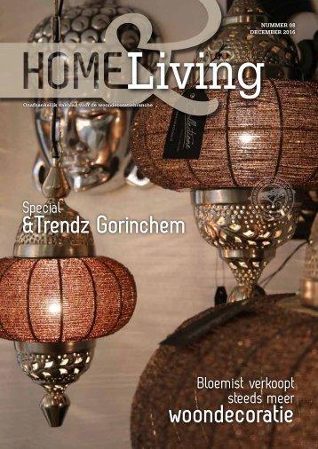 Home & Living - November 2016
