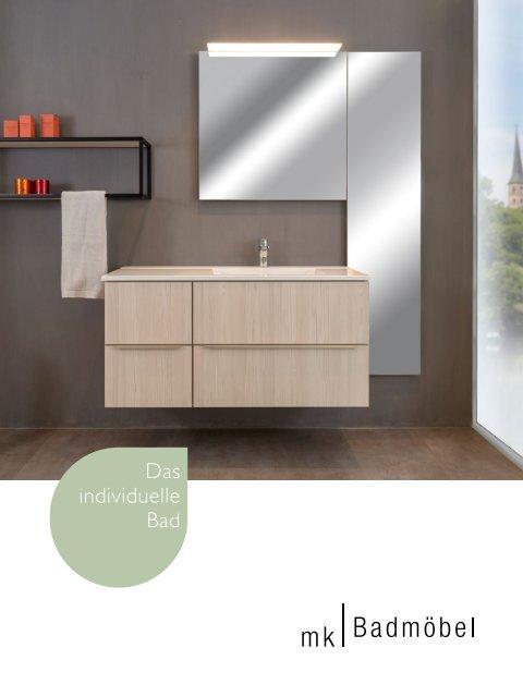 mk | Badmöbel Katalog 2020