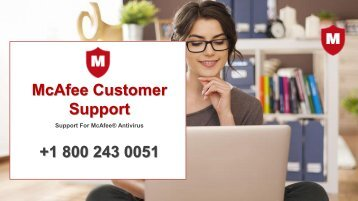 How to Fix McAfee Error 1920 – Mcshield Service Failed To Start?