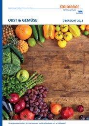 Steidinger Gastro Service – Obst & Gemüse