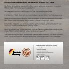 dwb Produktinformation Parkett Landhausdiele geölt Eiche Vancouver AOR1318 - Seite 7