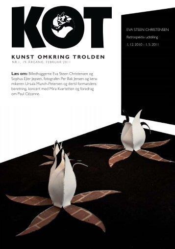KUNST OMKRING TROLDEN - Vejen Kunstmuseum