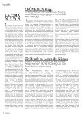 7-8kulturmagazin cottbus-lausitz-kostenlos - Kultur Cottbus - Seite 4