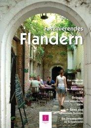 flandern - Toerisme Vlaanderen