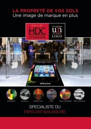 CATALOGUE HDC 2015