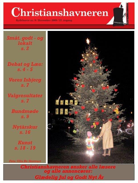 2009 december side 1-12 - Christianshavneren