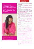 THE HAIRPOLITAN MAGAZINE VOL 6 MAY 2017 - Page 4