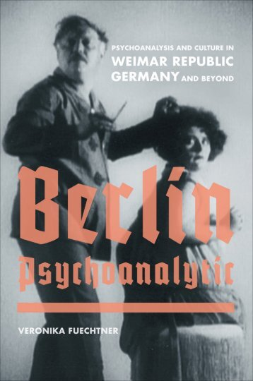 Berlin Psychoanalytic