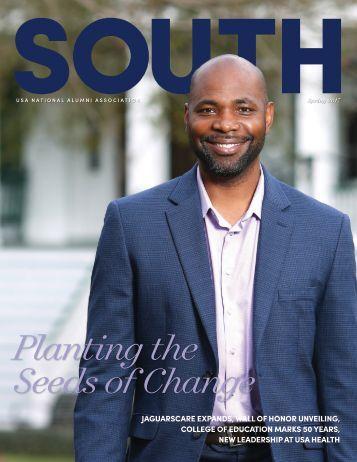 South Magazine Spring 2017