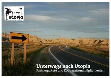 Vorteile für Ihr Unternehmen auf einen Blick - Utopia