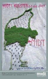 Kend din Region - Region Midtjylland