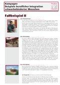 Beispiele beruflicher Integration schwerbehinderter Menschen - Page 4