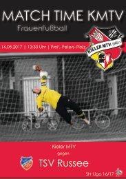 14.05.17 KMTV – TSV Russee