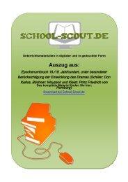 Auszug aus - School-Scout