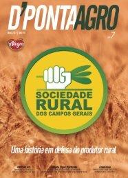 Revista D'PontaAgro 7